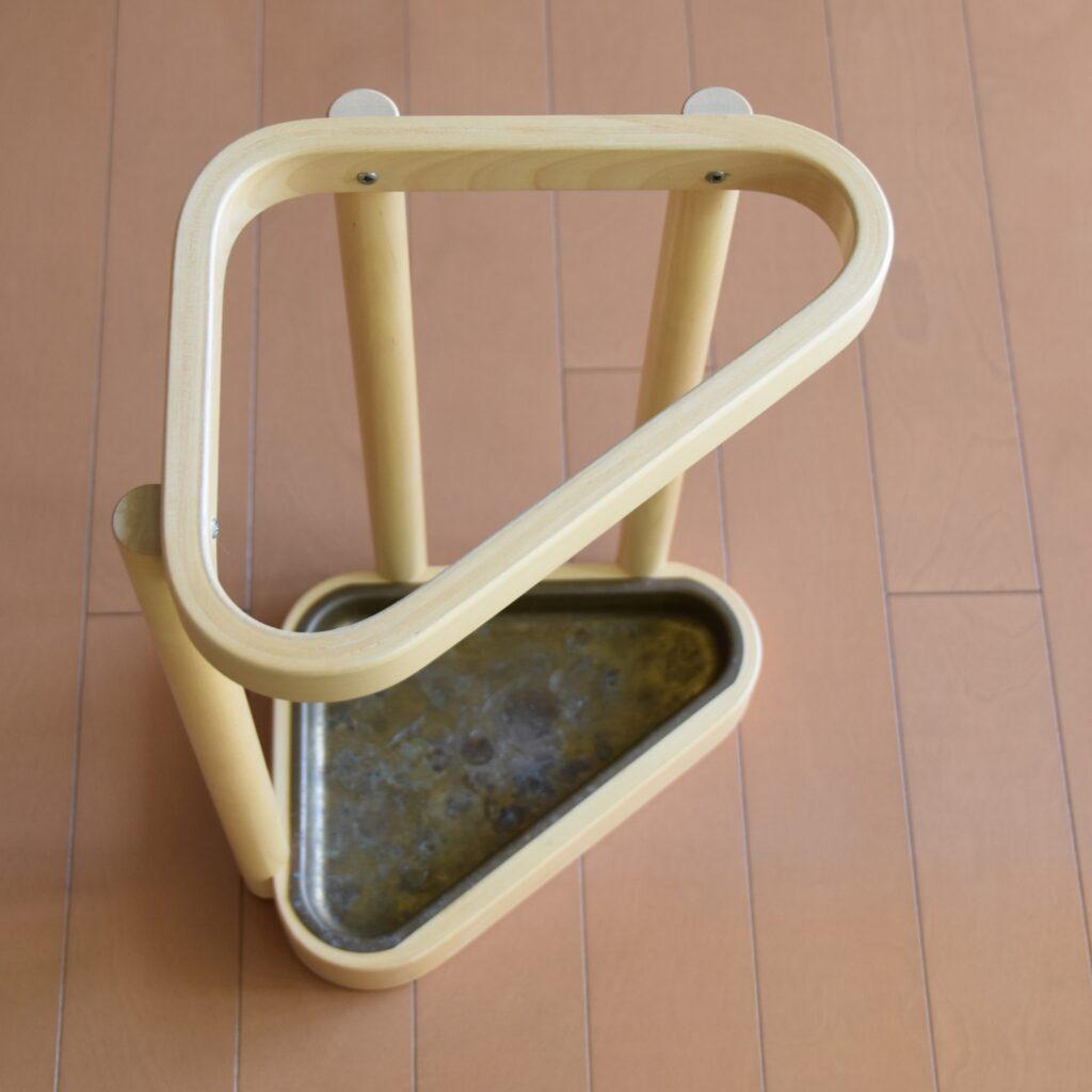 artek Umbrella stand 115