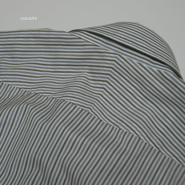 20140619_半袖ストライプシャツ作り03-2