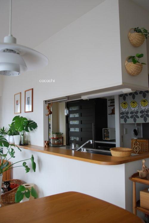 131005_キッチンの模様替え01