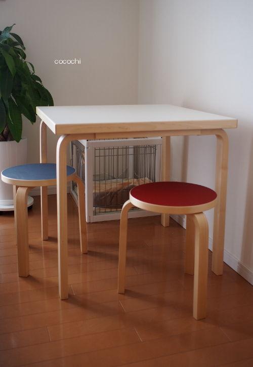 20140306_artek テーブル組み立て12