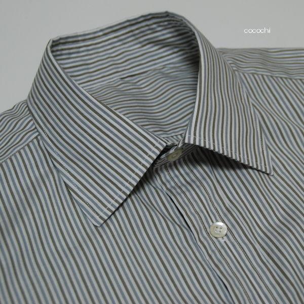 20140619_半袖ストライプシャツ作り02-2