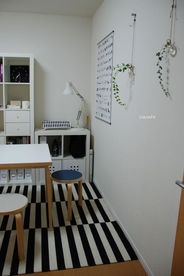 20140414_IKEA で模様替えワークルーム03