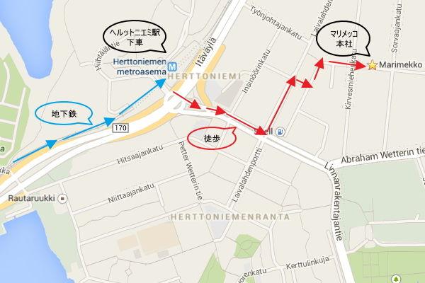 20140515_マリメッコ本社地図03