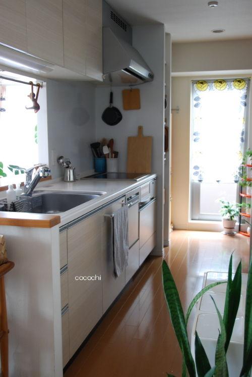 131005_キッチンの模様替え02